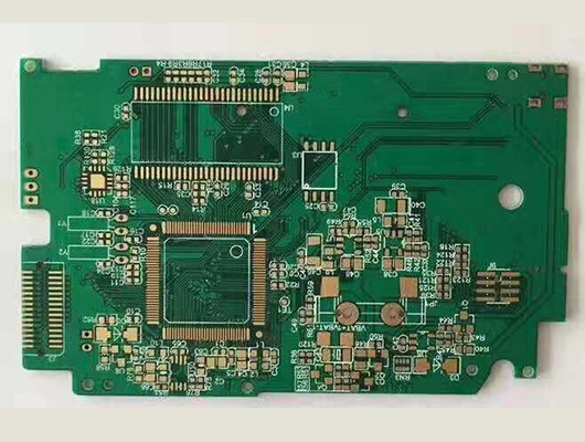 ZHKRPCB LTD Announces New Instant PCB Quote Online With Quick Delivery